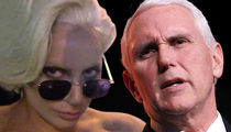 Lady Gaga Slams Mike Pence as Bad Christian For Wife's School Gig