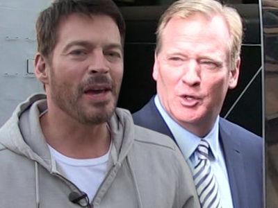 Harry Connick Jr. Boycotting Super Bowl, Refs Screwed My Saints