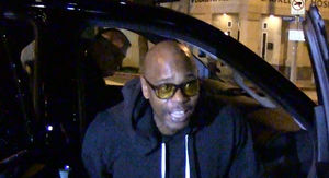 Dave Chappelle's Still Off the NFL, 'Can…
