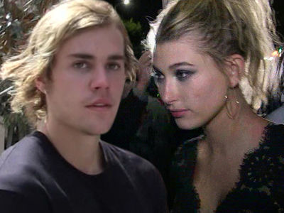 Justin & Hailey Bieber Postpone Wedding Ceremony, Again