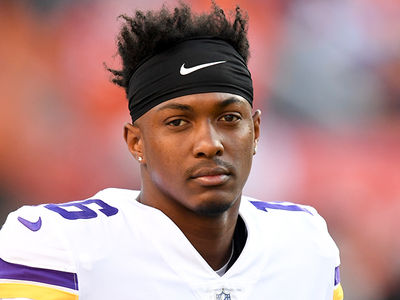 NFL's Cayleb Jones Cuts Deal In Dom. Violence Case, Still Faces Jail Time