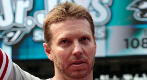 Roy Halladay Elected To Baseball Hall Of Fame Shortly After Tragic Death