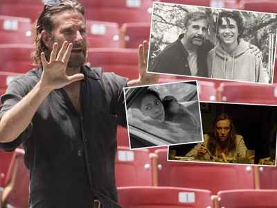 Why Twitter's FREAKING OUT Over Oscar Nominations -- All the SNUBS and Surprises!