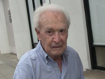 Ambulance Called to Bob Barker's Home After Nasty Slip and Fall