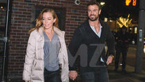 Kendra Wilkinson Holds Hands with Ex-'Bachelorette' Villain Chad Johnson
