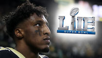 Michael Thomas Still Pissed Over Saints Loss, 'Super Bowl LIE'