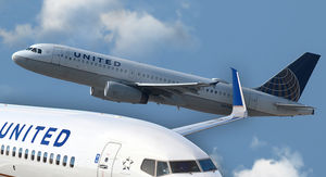 United Airlines Passenger Sues Claiming Airline Covered Up Shattered Window
