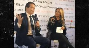 Anthony Scaramucci Says 'Big Brother' Brought Him Down to Earth