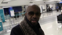 Jermaine Dupri Denies Doing Super Bowl Halftime Show, 'No Means No'