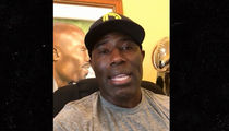 Terrell Davis Says CBD Would Have Extended His NFL Career