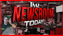TMZ Newsroom: Chris Brown Will Sue Alleged Rape Victim for Defamation