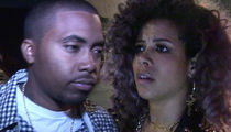 Nas Says Kelis is Taking Their Son to Colombia and He's Pissed