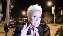 'Red Sonja' Star Brigitte Nielsen Concerned Bryan Singer's Directing Remake