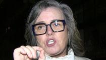 Rosie O'Donnell Says Trump's Successor Should Be Sen. Kamala Harris