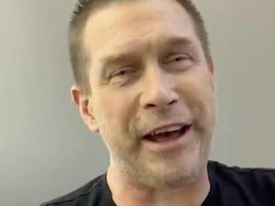 Stephen Baldwin Says He's Similar to His Son-in-Law Justin Bieber