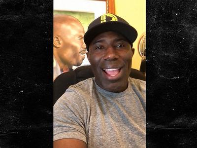 Terrell Davis Gives Super Bowl Advice to Gurley & Michel, Listen Up!