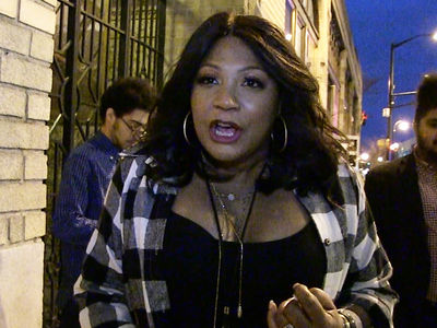 Trina Braxton Supports LGBT Community But Won't Give Up Chick-fil-A