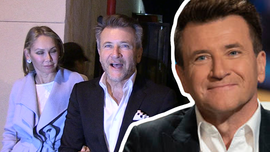 Robert Herjavec News Pictures And Videos Tmzcom