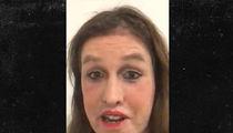 Transgender Ex-Navy SEAL Kristin Beck Starting Acting Career