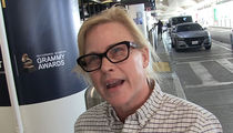 Patricia Arquette Says David's Wrestling Career Scares Her, But He Loves It!