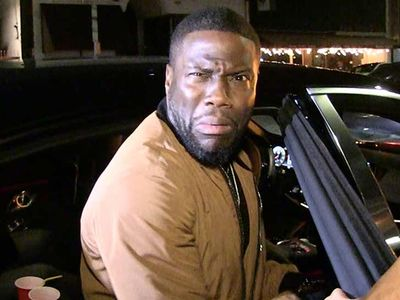Kevin Hart Visually Reacts to Michael Jackson Documentary 'Leaving Neverland'