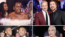 25th SAG Awards is a Fashion-Forward Union Behind The Scenes