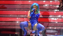 Cardi B Performs at the AVN Awards in Vegas