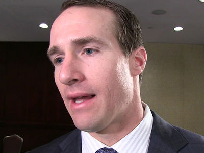 Drew Brees Breaks Silence On NFC Championship, 'I Refuse to Let This Hold Us Down'