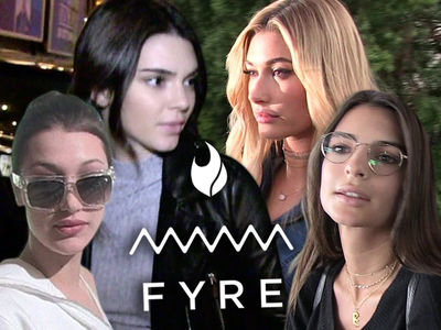 Kendall Jenner's Co. Facing Subpoena in Fyre Festival Case