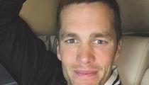 Tom Brady Flying Entire Family to Super Bowl