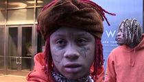 Trippie Redd Cops Plea Deal in ATL Fight Case