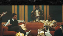 2 Chainz & Adam Scott Team Up for Super Bowl, Interactive Expensify Spot