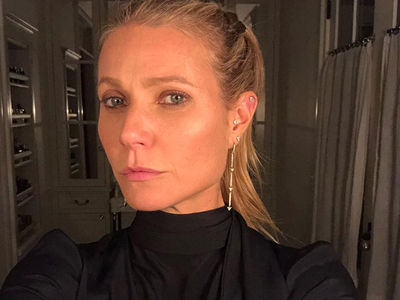 Gwyneth Paltrow Sued Over Alleged Ski Crash at Utah Resort