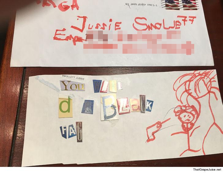 [Image: 0129-jussie-smollett-hate-letter-thatgrapejuice-3.jpg]