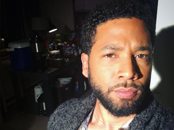 Jussie Smollett and Another 'Empire' Actor Questioned by Cops