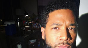 Jussie Smollett's Persons of Interest Had Home Raided, Bleach Found: Report