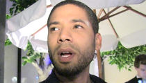 Jussie Smollett Cancels Concert Meet and Greet for Security Concerns