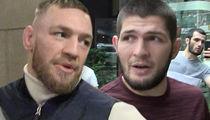 Conor McGregor and Khabib Get 6-Month Suspensions for UFC 229 Brawl