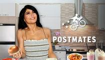 Kylie Jenner Spent Over $10k on Postmates in 2018
