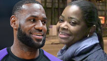 LeBron James Helped Octavia Spencer Get Equal Pay For Netflix Series
