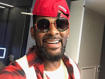 R. Kelly Off the Hook in Long Island Sexual Assault Case