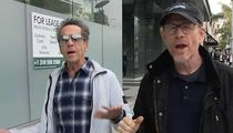 Ron Howard and Brian Grazer Go Off on Jussie Smollett Attackers