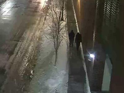 Jussie Smollett 'Persons of Interest' Revealed on Surveillance Video