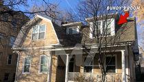 Ted Bundy's Utah Home Attracts Slew of Unwanted Lookie-Loos