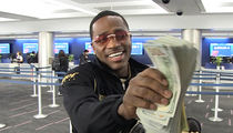 Adrien Broner Says He Might've Ended Manny Pacquiao's Career