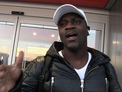 Akon Sides With NFL in Kaepernick Super Bowl Debate