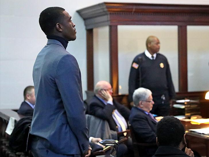 NBA's Jabari Bird Allegedly Threatened To Murder GF In Violent Altercation