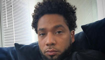 Jussie Smollett Speaks, Sources Clarify Stories About Phone, MAGA, Rope