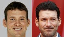 Tony Romo -- Good Genes or Good Docs?!