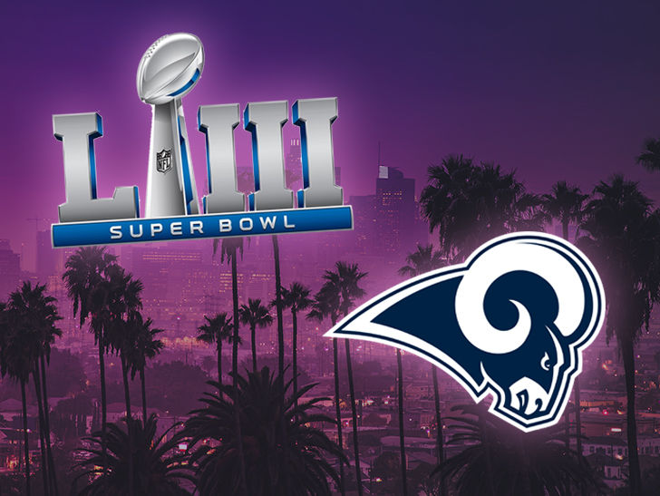 NFL Officials Warn Rams Players to Secure Homes While Away at Super Bowl